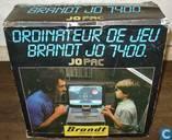 Jopac 7400