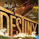 Platen en CD's - Jacksons, The - Destiny