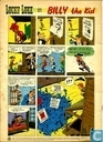 Comic Books - Arendsoog - Pep 32