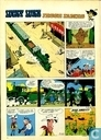 Bandes dessinées - Petits Argonautes, Les - Pep 48