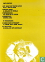 Bandes dessinées - Corto Maltese - Godenvoedsel + Bananen_conga