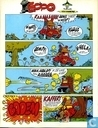 Bandes dessinées - Alain d'Arcy - Eppo 34