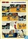 Bandes dessinées - Agent 327 - Pep 19