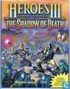 Video games - PC - Heroes of Might and Magic III: The Shadow of Death