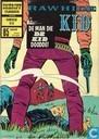 Comic Books - Ouwe Vos - De man die De Kid doodde!