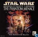 Video games - PC - Star Wars Episode 1: The Phantom Menace