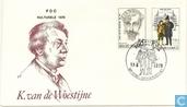 Kon. Vlaamse Schouwburg 1878-1978 & Woestijne, Karel van