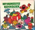 Het Meneertjes Kookboek