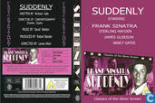 DVD / Vidéo / Blu-ray - DVD - Suddenly
