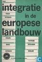 Integratie in de Europese Landbouw
