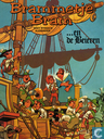 Bandes dessinées - Colin Colas - Brammetje Bram ...en de Beieren