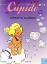 Comic Books - Cupido [Malik] - Concerto Amoroso