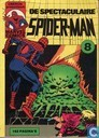 Comic Books - Spider-Man - De spectaculaire Spider-Man 8