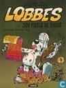 Bandes dessinées - Gai-Luron - Lobbes en Jan Pieter de Vries (een jonge lezer uit Urk)