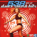 538 Dance Smash Hits - Winter 2001
