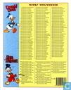 Bandes dessinées - Donald Duck - Donald Duck als groentje