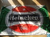 Vlag Heineken