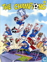 Strips - Champions, The - The Champions 6