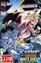 Bandes dessinées - X-Men - Een ijzig hoogtepunt