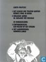Bandes dessinées - Corto Maltese - Het geheim van Tristan Bantam + Rendez-vous in Bahia