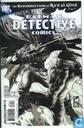 Detective comics 839