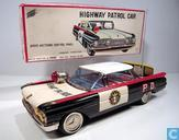 Higway Patrol Car