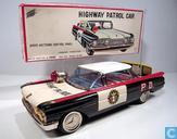 Higway Patrol Car