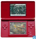 Most valuable item - Nintendo DS Lite (Red)