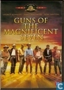 DVD / Vidéo / Blu-ray - DVD - Guns of the Magnificent Seven