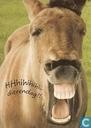B001229 - HHhihihihi... dierendag!!