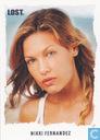 Kiele Sanchez as Nikki Fernandez