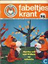 Comic Books - Fabeltjeskrant, De (tijdschrift) - Fabeltjeskrant 25