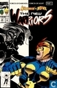 The New Warriors 33