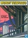 Strips - Avoine - Wordt vervolgd 21