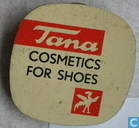 Tana cosmetics for shoes