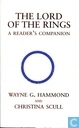 The Lord of the Rings. A reader's companion