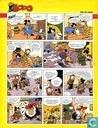 Comic Books - Agent 327 - Eppo 34