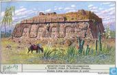 Bauten der vorkolumbischen Zeit