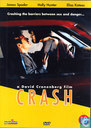 DVD / Video / Blu-ray - DVD - Crash