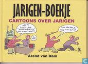 Jarigen-boekje - Cartoons over jarigen