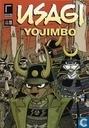Comics - Usagi Yojimbo - Usagi Yojimbo 11