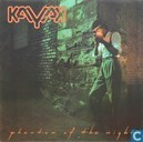 Vinyl records and CDs - Kayak - Phantom of the night