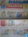 Comic Books - Olidin (tijdschrift) - 1958 nummer  23