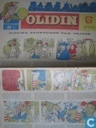 Strips - Olidin (tijdschrift) - 1958 nummer  23