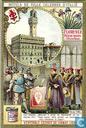 Berühmte italienische Rathäuser