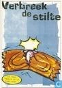 """B001509 - Safe sex / safe art """"Verbreek de stilte"""""""