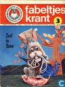 Bandes dessinées - Fabeltjeskrant, De (tijdschrift) - Fabeltjeskrant 3