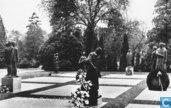 Enschede, Mon. Oorlogsslachtoffers  Volkspark