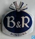 B&R Bonbons [donkerblauw]