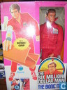 The Six Million Dollar Man - The Bionic Man